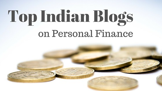 21 Best Personal Finance Blogs in India 2019