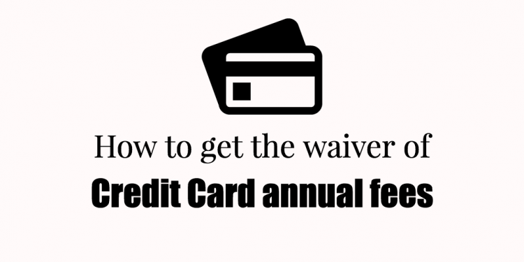 fees waiver