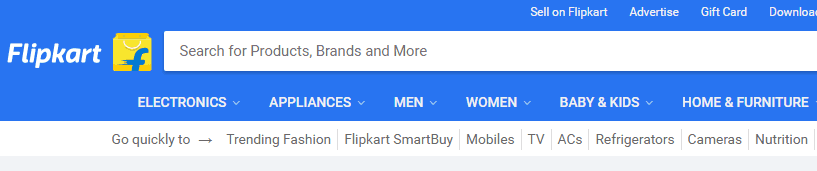 3d09c6709f5f An Indian company Flipkart is one of the most popular e-commerce company  among the Indians. Flipkart offers the same range of products as the Amazon  expect ...