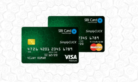 SBI Simply Click Credit Card Review India