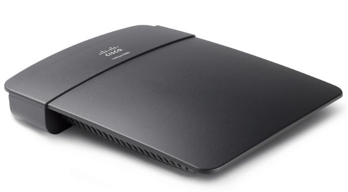 Cisco Linksys e900 Wireless n300 Router