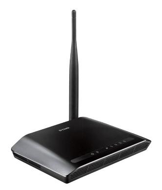 D Link Dir 600M Broadband Wireless Router