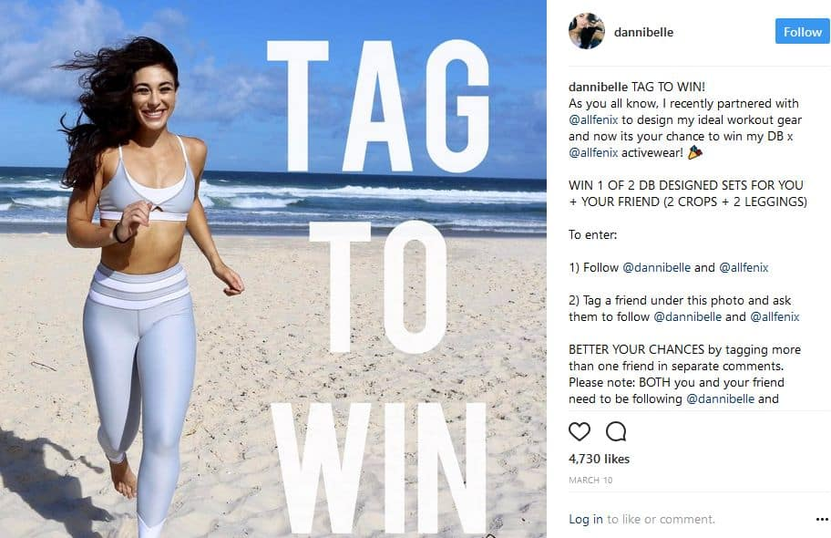 driving traffic to your online store through social media influencers