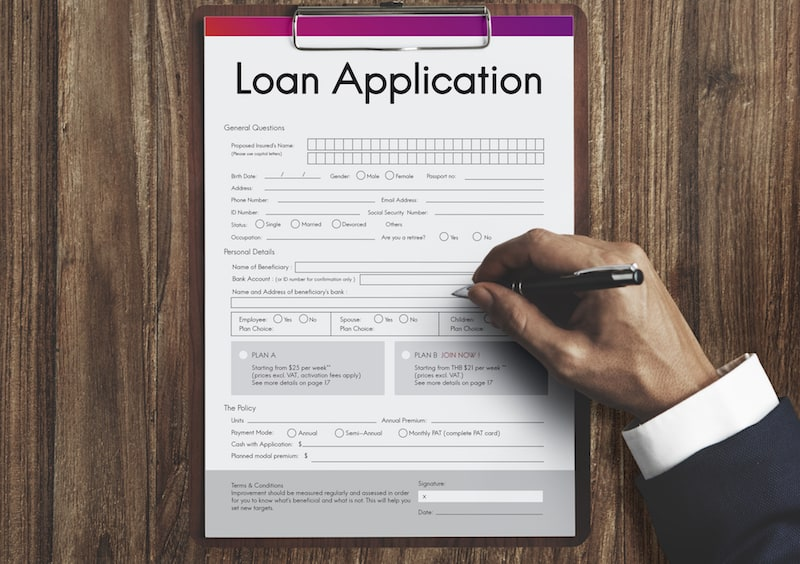 Best personal loan options in india