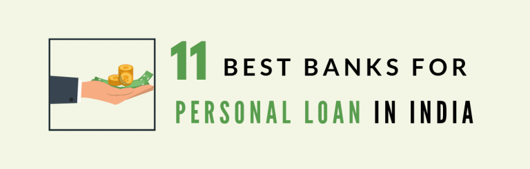 Best Bank For Personal Loan