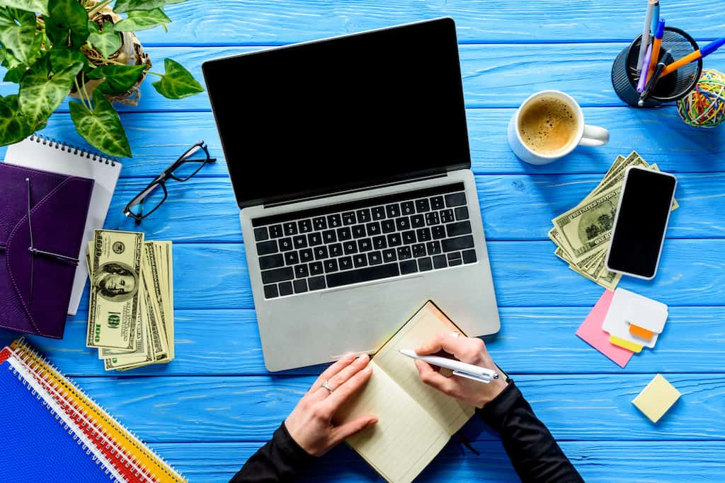 earning money as a content writer in india