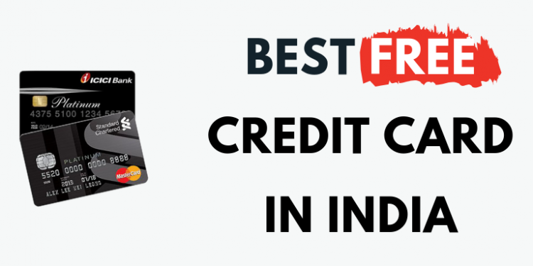 best free credit card in India