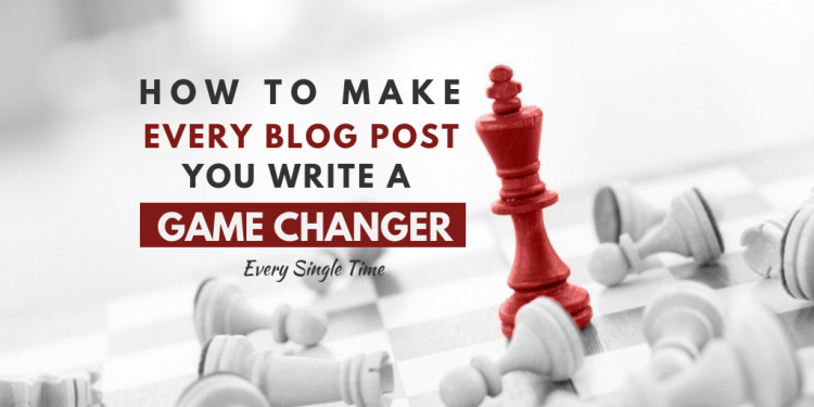 best blog article writing