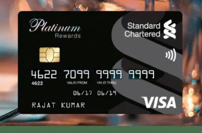 SC Platinum Rewards