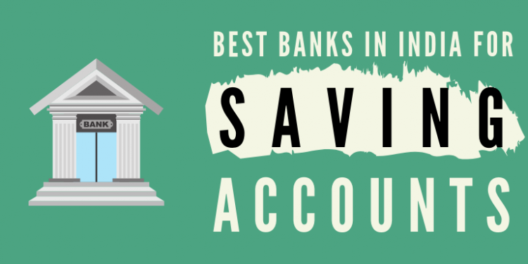 Best Bank In India For Saving Account