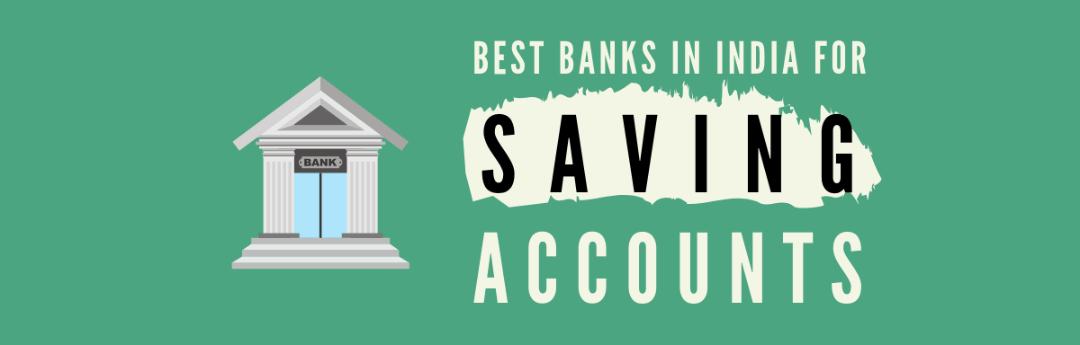 16 Best Savings Bank Account in India 2019