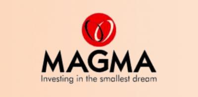 Magma Fincorp Ltd