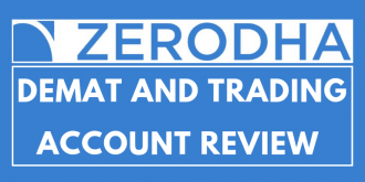 Zerodha Demat Account Review
