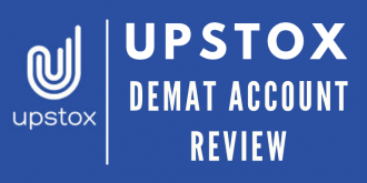 Upstox Demat Account Review