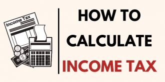 Calculate Income Tax India