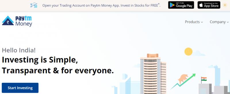 Paytm Money Review