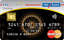 Yes Preferred Credit Card