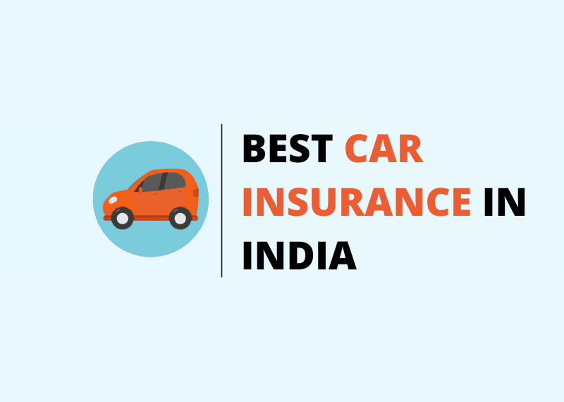 BEST CAR INSURANCE IN INDIA