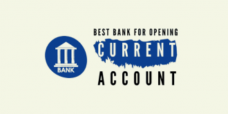 Best bank current account in India