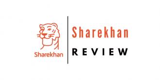 Sharekhan Review