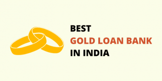 best gold loan bank in India