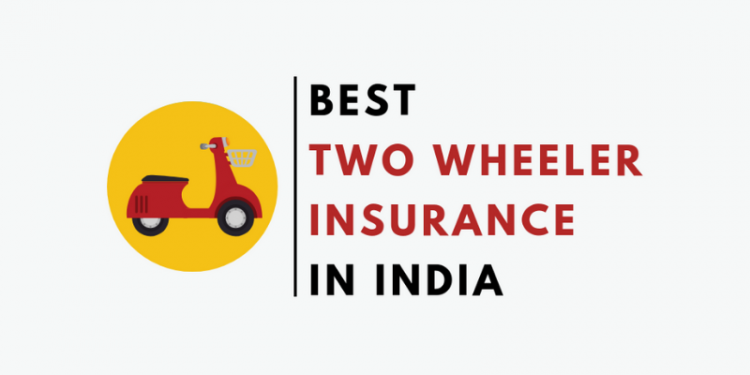 best two wheeler insurance in India