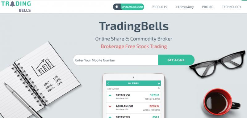 trading bells
