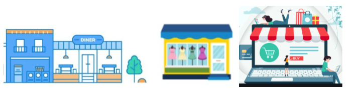 Different Type of Small Businesses