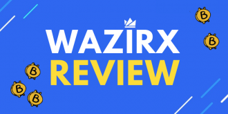 WazirX crypto currency exchange review 2020