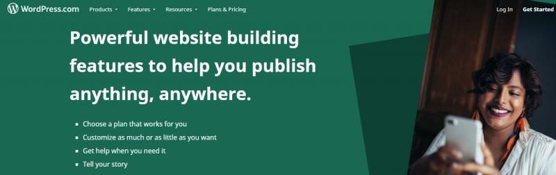 WordPress - Setup Your Website