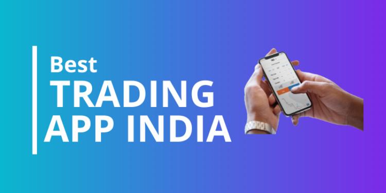 best trading app india
