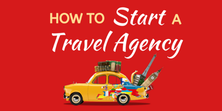 how to start a travel agency