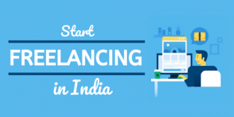 Step by step guide to start freelancing