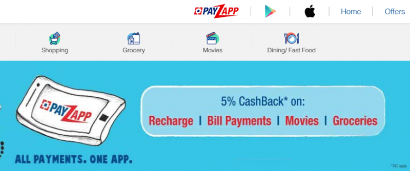 Use App Or Wallet To Pay The Electricity Bill