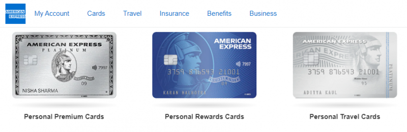 American Express Credit Card Annual Fee Waiver