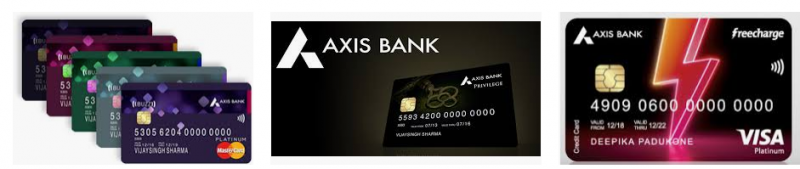 Axis Bank Credit Card Annual Fee Waiver
