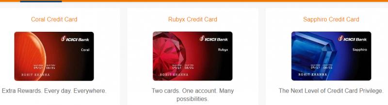 ICICI Credit Card Annual Fee Waiver