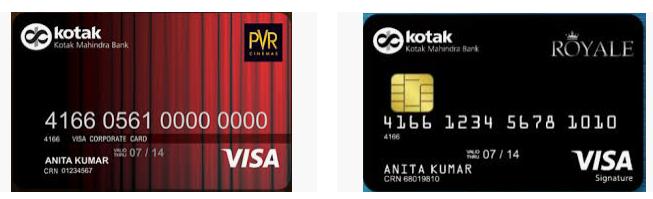 Kotak Bank Credit Card Annual Fee Waiver