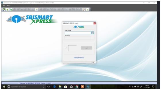 SBISMART Xpress trading platform