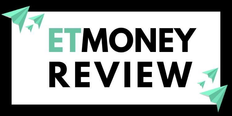 etmoney review
