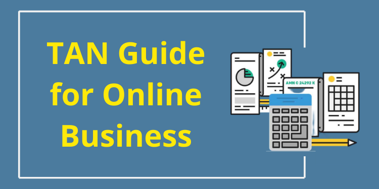 TAN Guide for online business
