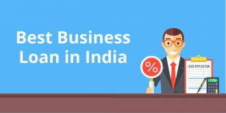 Best business loan in India