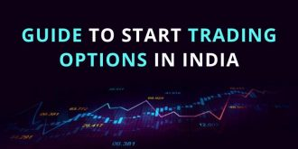 Option trading in India