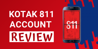 Kotak 811 Account Review