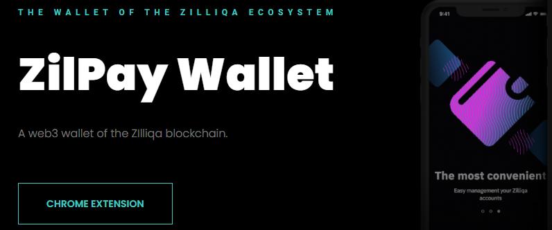 Zilpay wallet